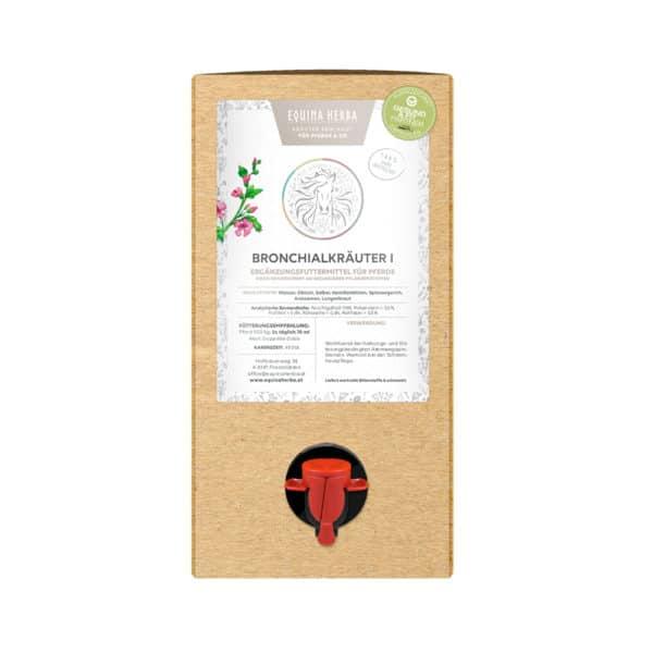 Bronchialflüssigkräuter 1 Bag in Box