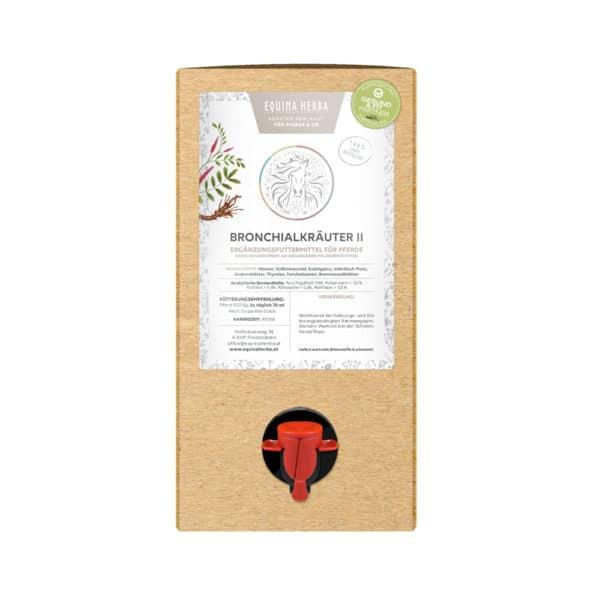 Bronchialflüssigkräuter 2 Bag in Box
