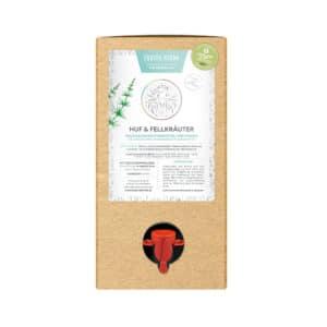 Huf- und Fellflüssigkräuter Bag in Box